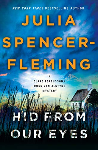 Hid from Our Eyes (Fergusson/Van Alstyne Mysteries, Bk. 9)