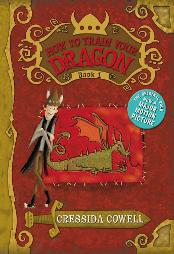 How To Train Your Dragon (Bk. 1)