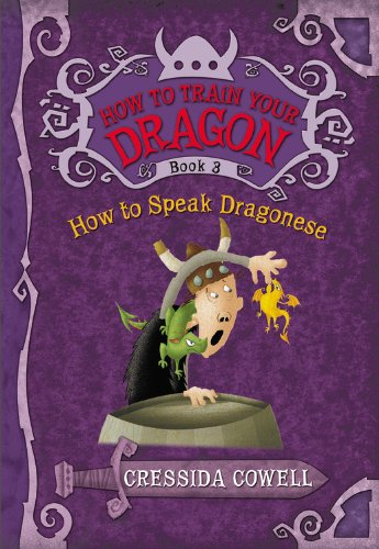 How To Speak Dragonese (How To Train Your Dragon, Bk. 3)