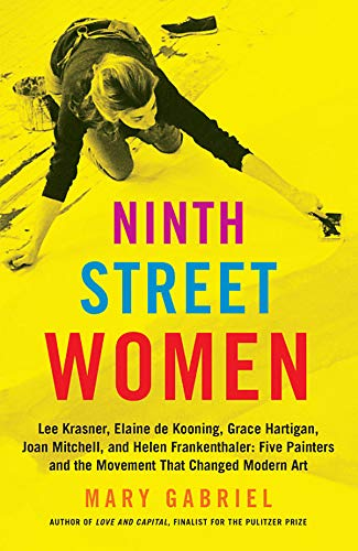Ninth Street Women