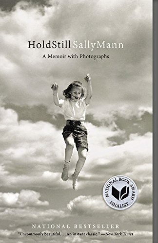 Hold Still: A Memoir with Photographs