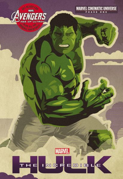 The Incredible Hulk (Marvel Cinematic Universe, Phase One)