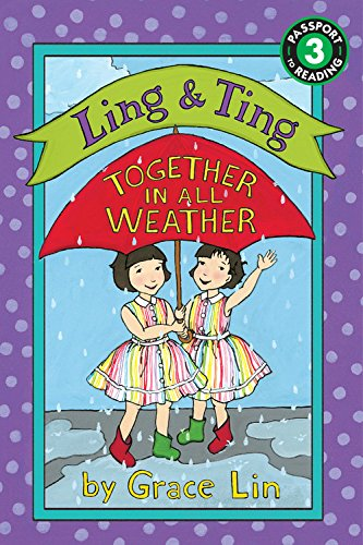 Together in All Weather (Ling & Ting, Passport to Reading! Level 3)