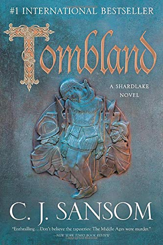 Tombland (The Shardlake Series, Bk. 7)