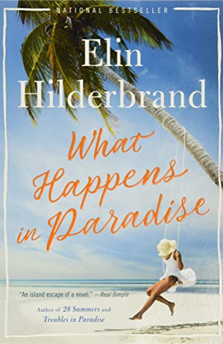 What Happens in Paradise (Paradise, Bk. 2)