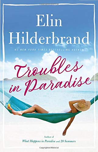 Troubles in Paradise (Paradise, Bk. 3)