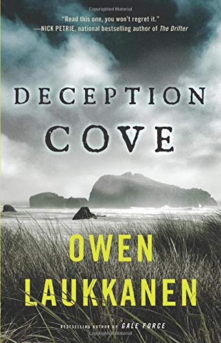 Deception Cove (Winslow and Burke Series, Bk. 1)