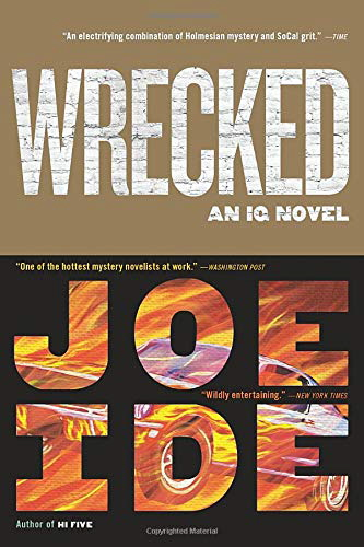 Wrecked (IQ Series)