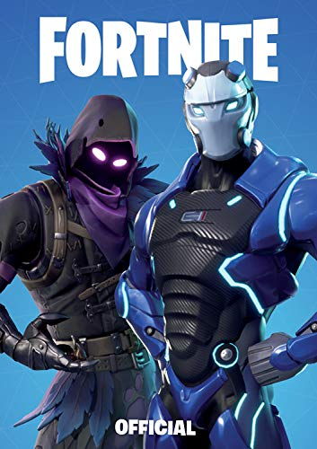 FORTNITE (OFFICIAL) Notebook (Blue)