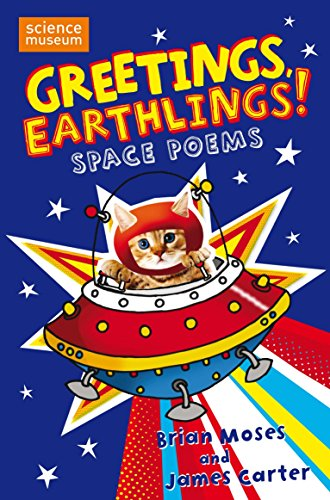 Greetings, Earthlings!: Space Poems