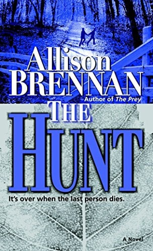 The Hunt (Predator Trilogy, Bk. 2)