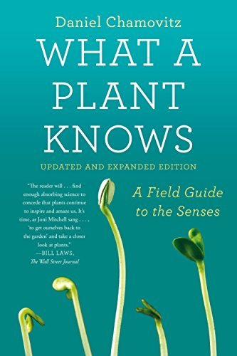 What a Plant Knows: A Field Guide to the Senses (Updated and Expanded Edition)