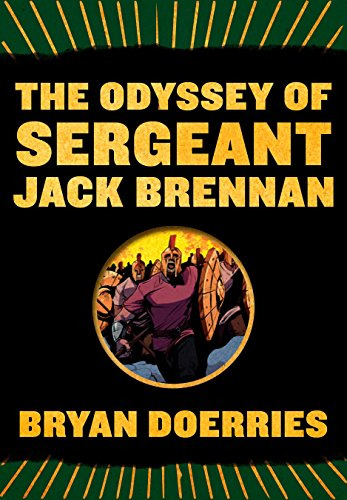 The Odyssey of Sergeant Jack Brennan (Pantheon Graphic Library)