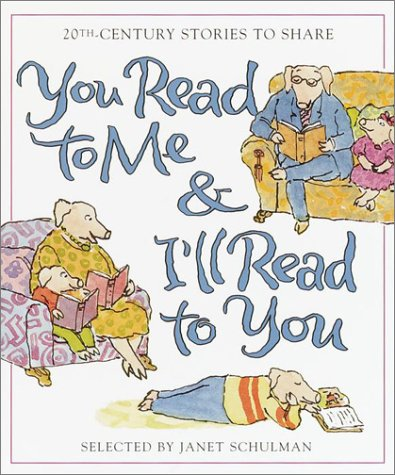 You Read To Me & I'll Read To You