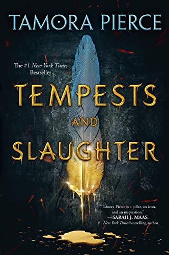Tempests and Slaughter (The Numair Chronicles, Bk. 1)