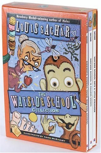 The Wayside School Collection