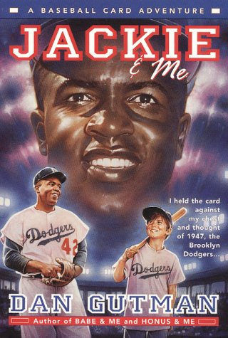 Jackie & Me (Baseball Card Adventure)
