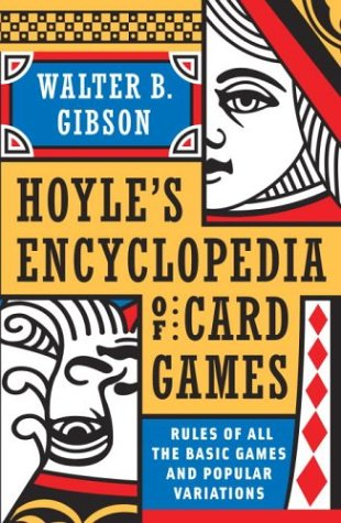 Hoyle's Modern Encyclopedia of Card Games