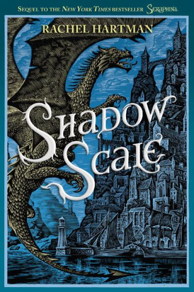 Shadow Scale (Seraphina, Bk 2)
