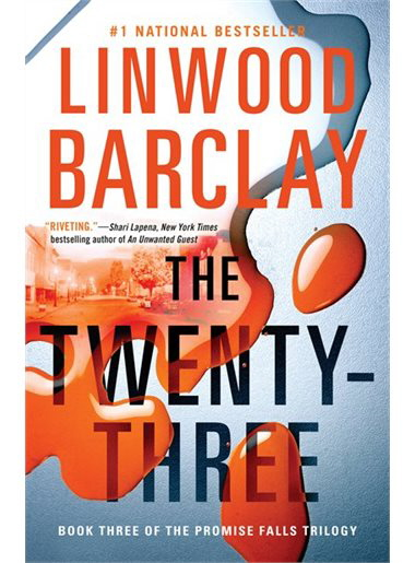 The Twenty-Three (The Promise Falls Trilogy, Bk. 3)