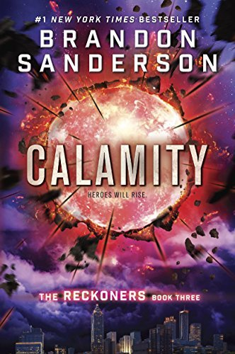 Calamity (The Reckoners, Bk.3)