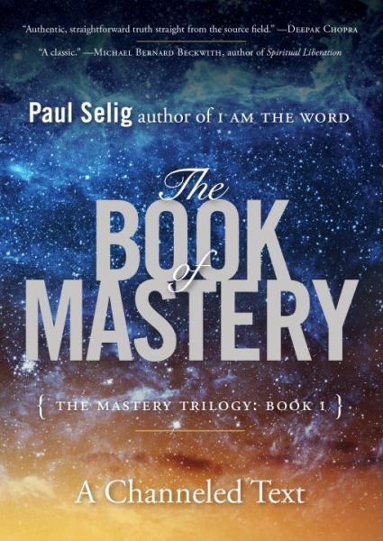 The Book of Mastery (Mastery Trilogy, Bk.1)