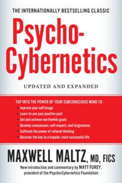 Psycho-Cybernetics (Updated and Expanded)