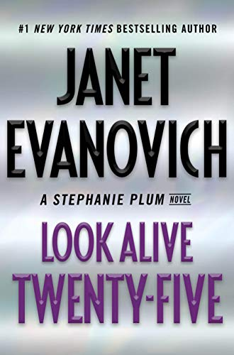 Look Alive Twenty-Five (Stephanie Plum)
