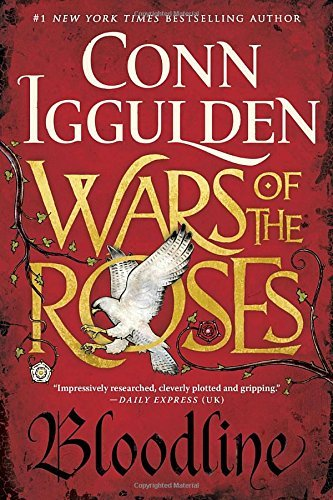 Bloodline (War of the Roses, Bk. 3)