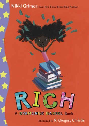 Rich (Dyamonde Daniel Series, Bk. 2)