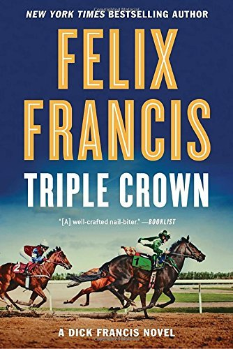 Triple Crown (Dick Frances)