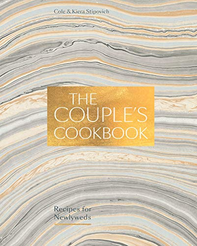 The Couple's Cookbook: Recipes for Newlyweds