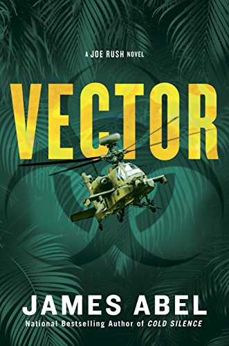 Vector (A Joe Rush Novel)