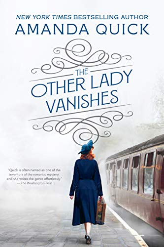 The Other Lady Vanishes (Burning Cove, Bk. 2)