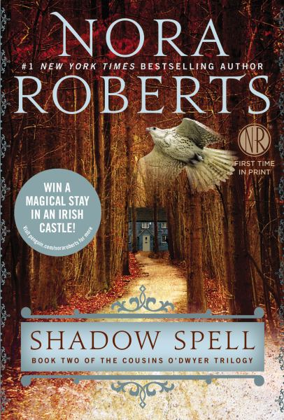 Shadow Spell (Cousins O'Dwyer Trilogy, Bk. 2)