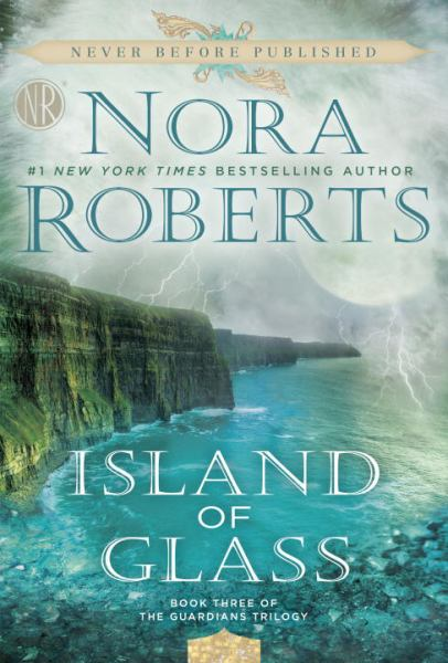 Island of Glass (Guardians Trilogy, Bk. 3)