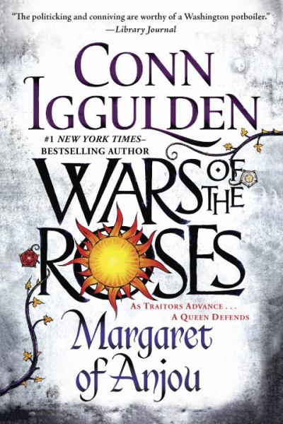 Margaret of Anjou (War of the Roses, Bk. 2)