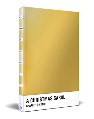 A Christmas Carol & Other Stories (Puffin + Pantone)