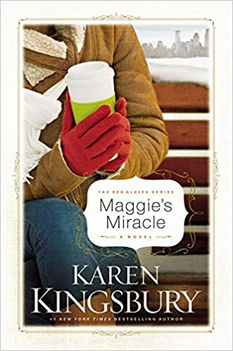Maggie's Miracle (Red Gloves)