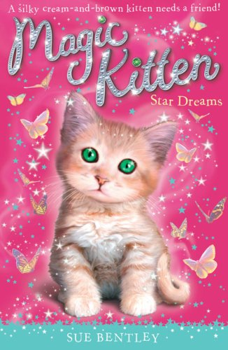 Star Dreams (Magic Kitten, Bk. 3)