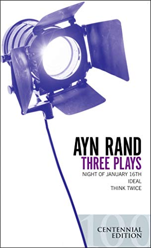 Three Plays (Night of January 16th/ Ideal/Twice)