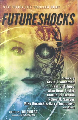 Futureshocks