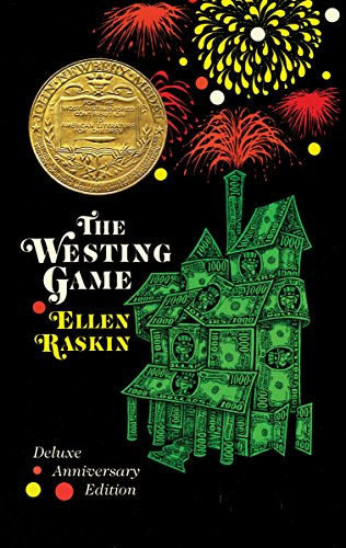 The Westing Game (The Deluxe Anniversary Edition)