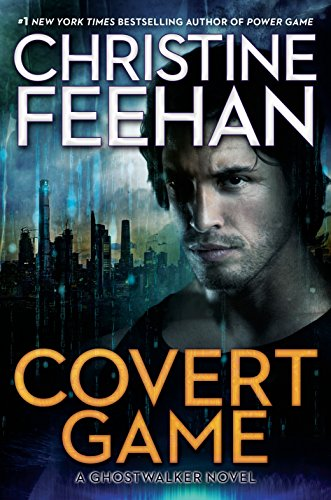 Covert Game (GhostWalker, Bk. 14)