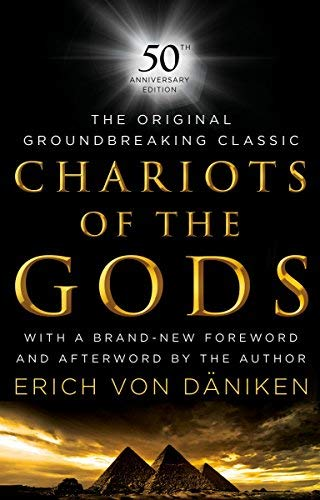 Chariots of the Gods (50th Anniversary Edition)