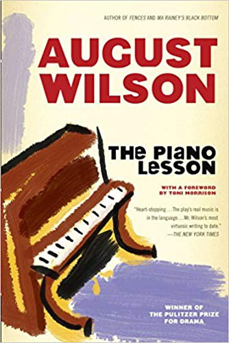 The Piano Lesson (Plume Drama)