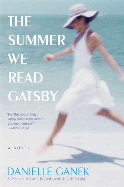The Summer We Read Gatsby