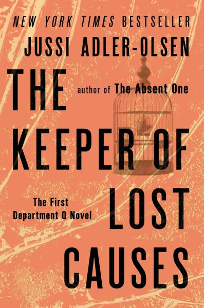 The Keeper of Lost Causes (Department Q)