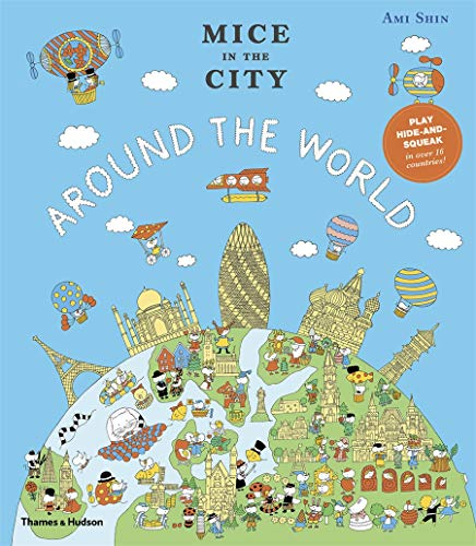 Around the World (Mice in the City)