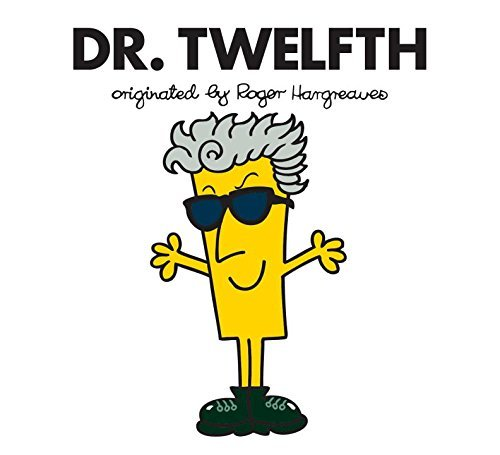 Dr. Twelfth (Doctor Who)